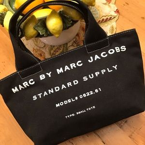 👜MARC JACOBS Canvas Tote
